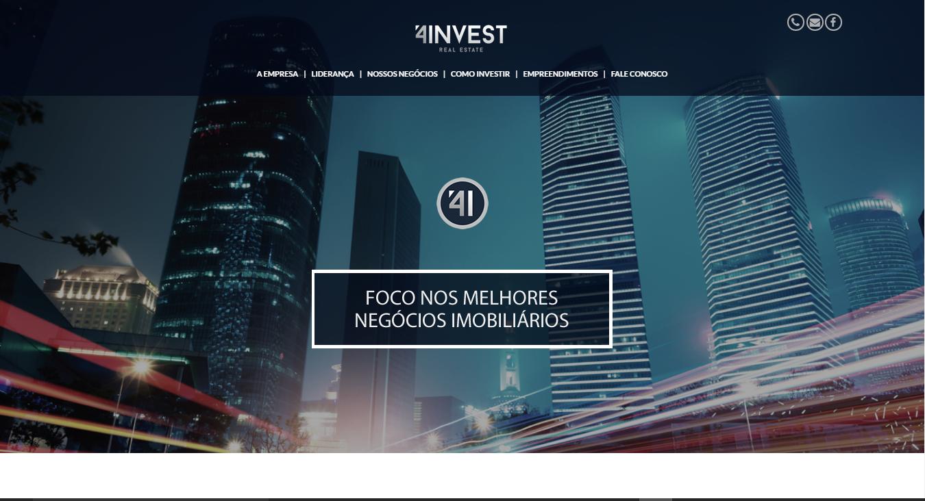Projeto 4 Invest