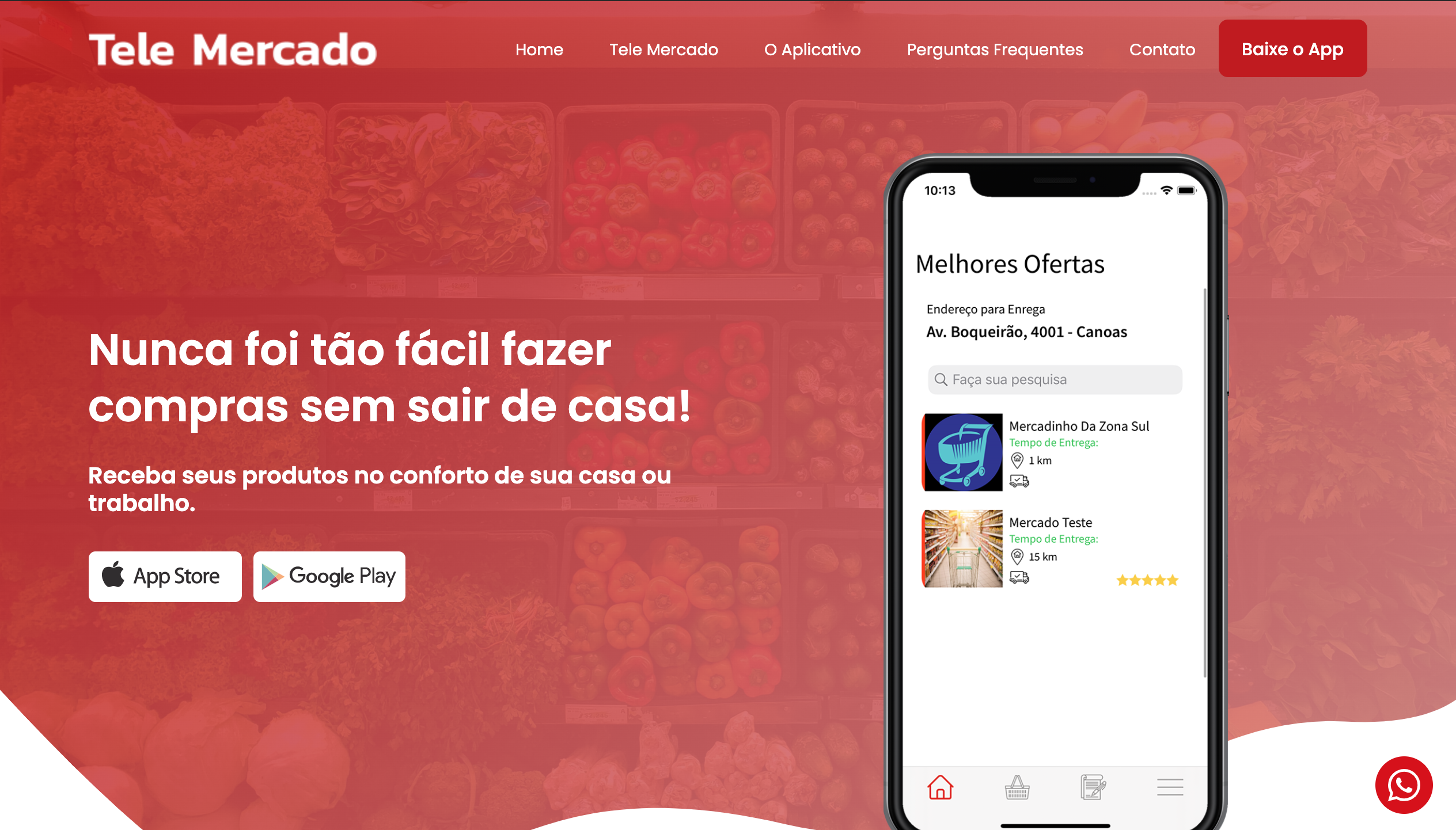 Tele Mercado