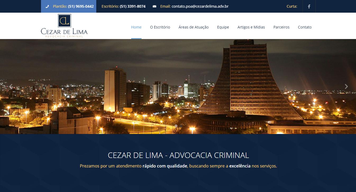 Cezar de Lima Advogados