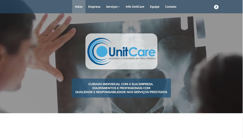 UnitCare - Física Médica