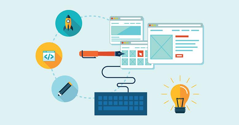 5 erros comuns cometidos ao criar um site