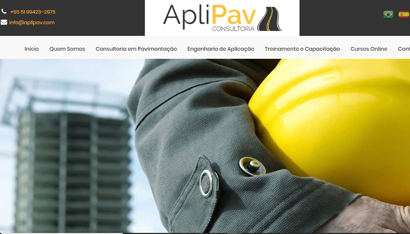 Projeto Aplipav