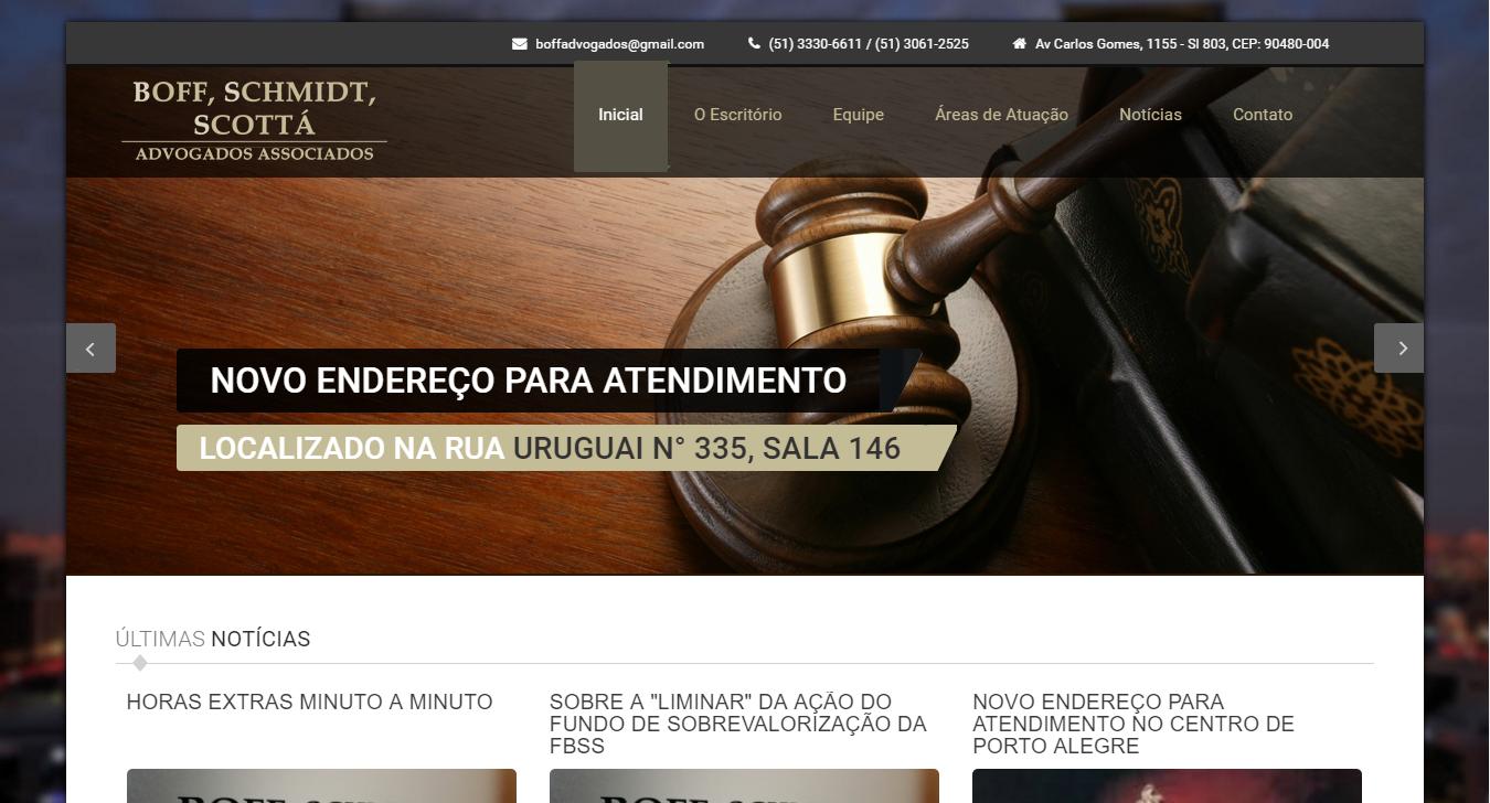 Boff Advogados