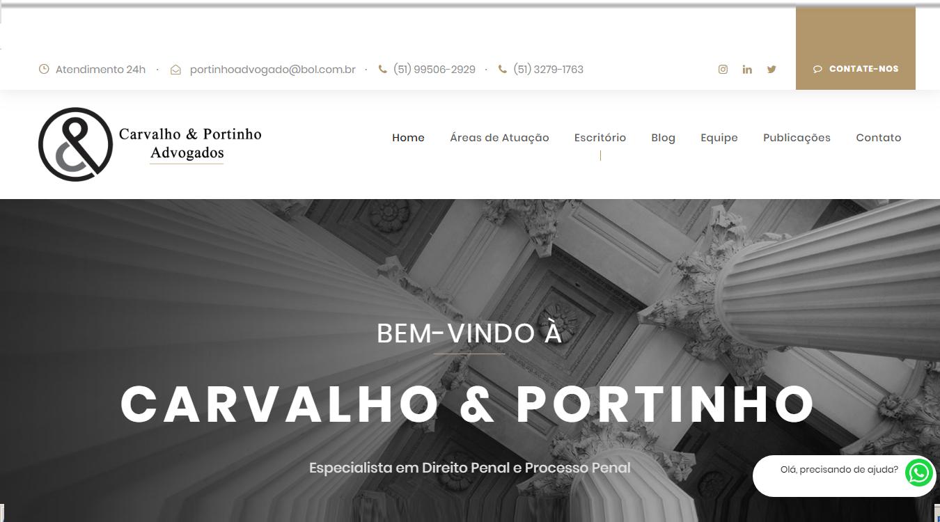Carvalho & Portinho Advogados