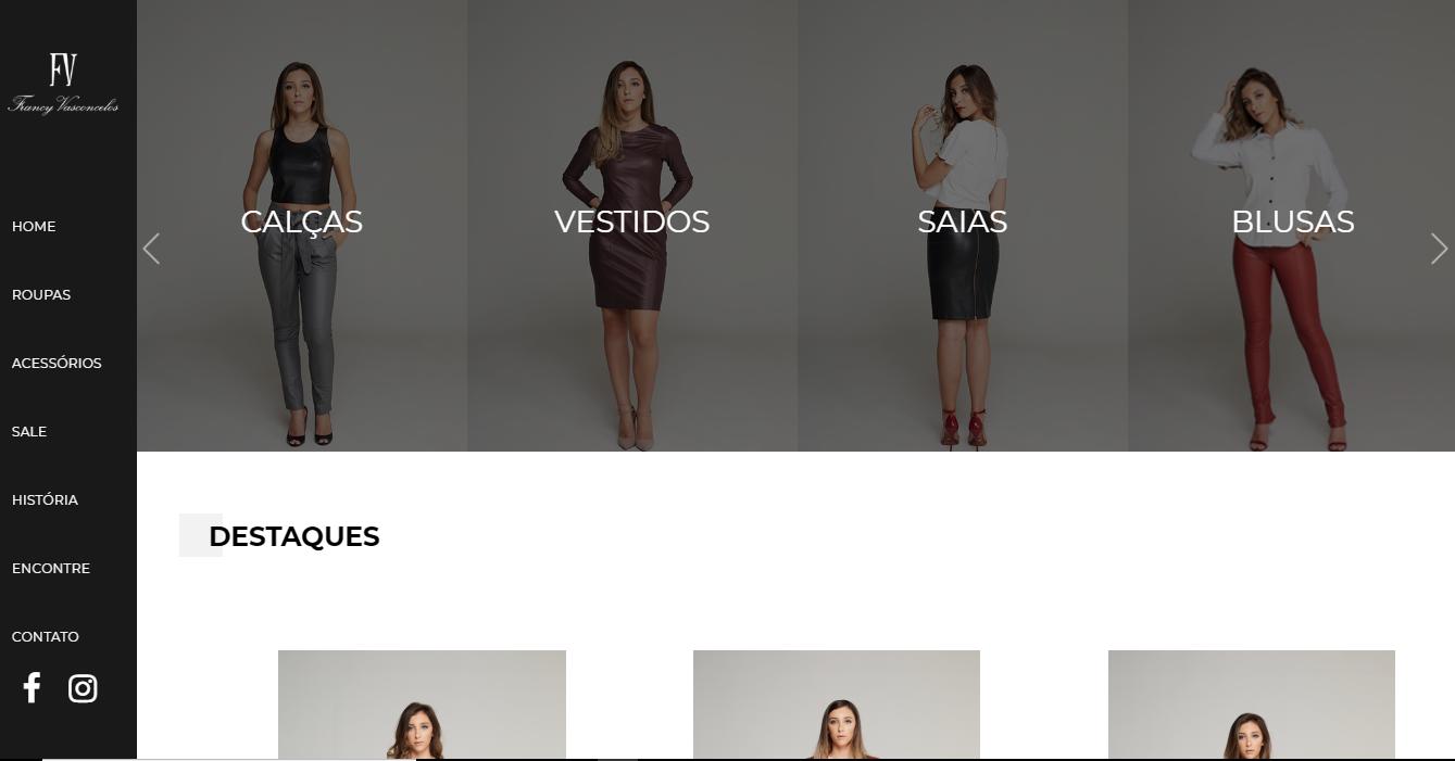 FV - Moda Couro