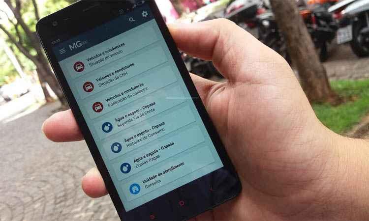 Governo vai apostar no desenvolvimento de aplicativos móveis