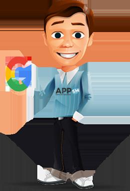 Gerenciamento de Google Adwords