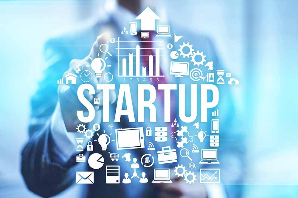 App para startup